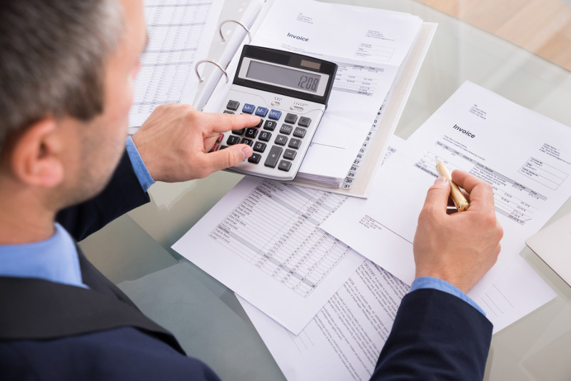 Business Transactions are entered by your professional bookkeeping team member at North Star Tax And Accounting