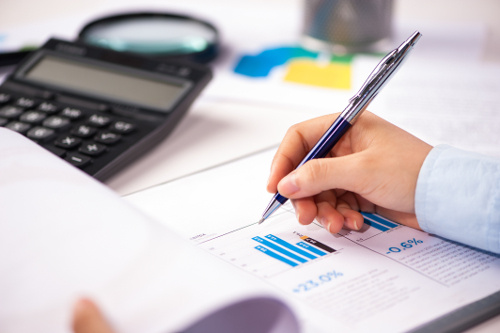 Business bookkeping and reporting by North Star Tax and Accounting