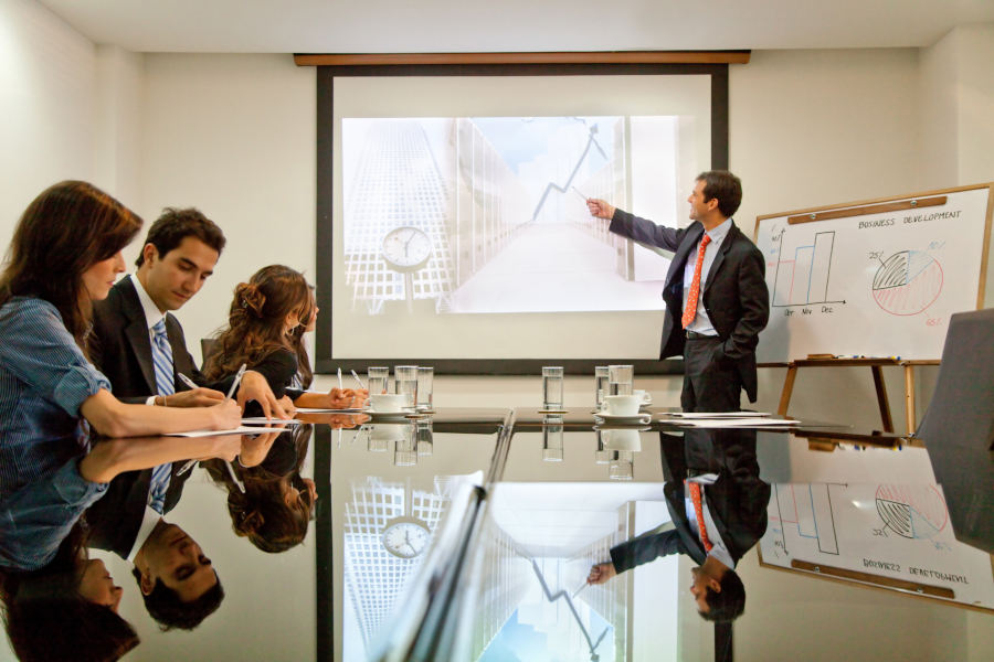 Managerial Accounting helps managers and leaders develop plans for specific areas of improvment in a business