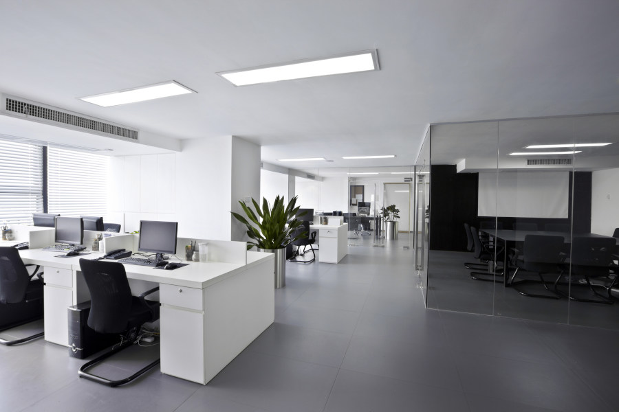 Overhead Expenses Such as Office Leases and Rent
