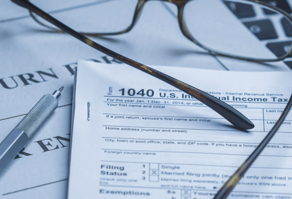 Personal Income Tax Services offered by North Star Tax and Accounting