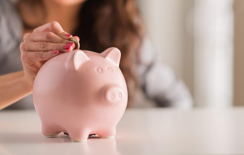 Proper cash flow management helps businesses save money