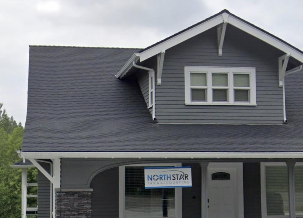 North Star Tax And Accounting Snohomish Washington Location