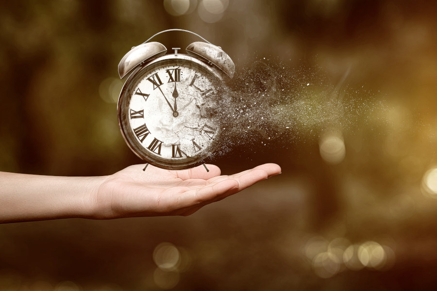 Timeframe an Asset Is Held Determines Proper Risk Reward Ratio
